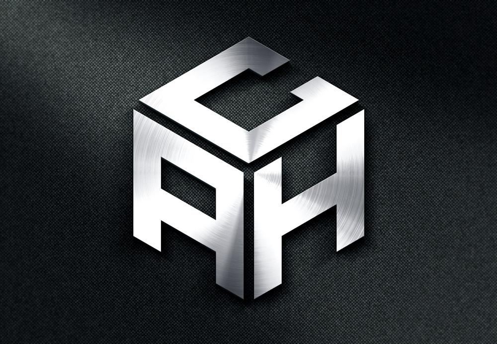 Разработка логотипа для компании по реализации автозапчастей