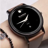 SMM продвижение/ведение итальянского бренда наручных часов Guard