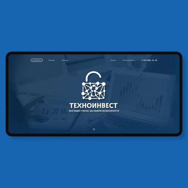 ТехноИнвест - алгоритмическая торговля
