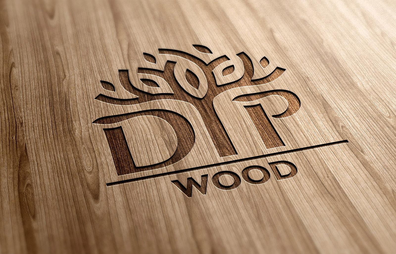DIP WOOD