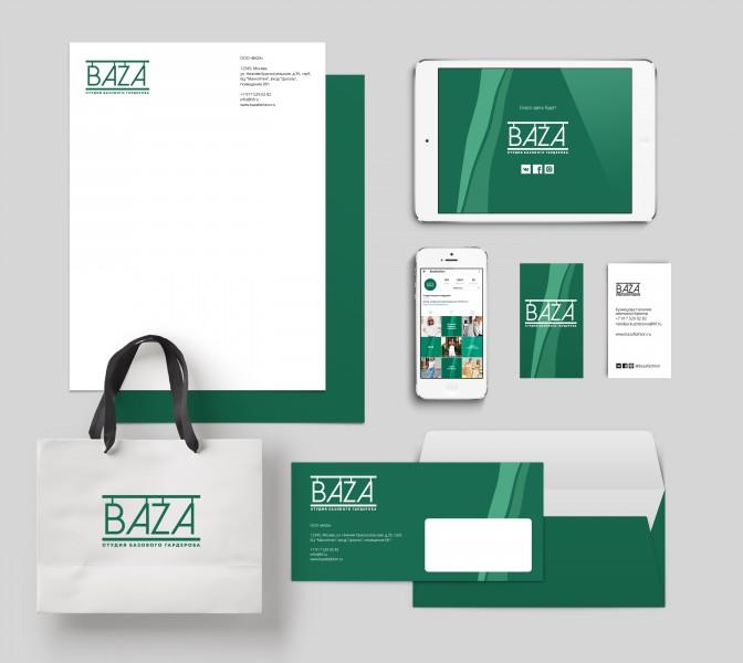 BAZA (базовый гардероб)