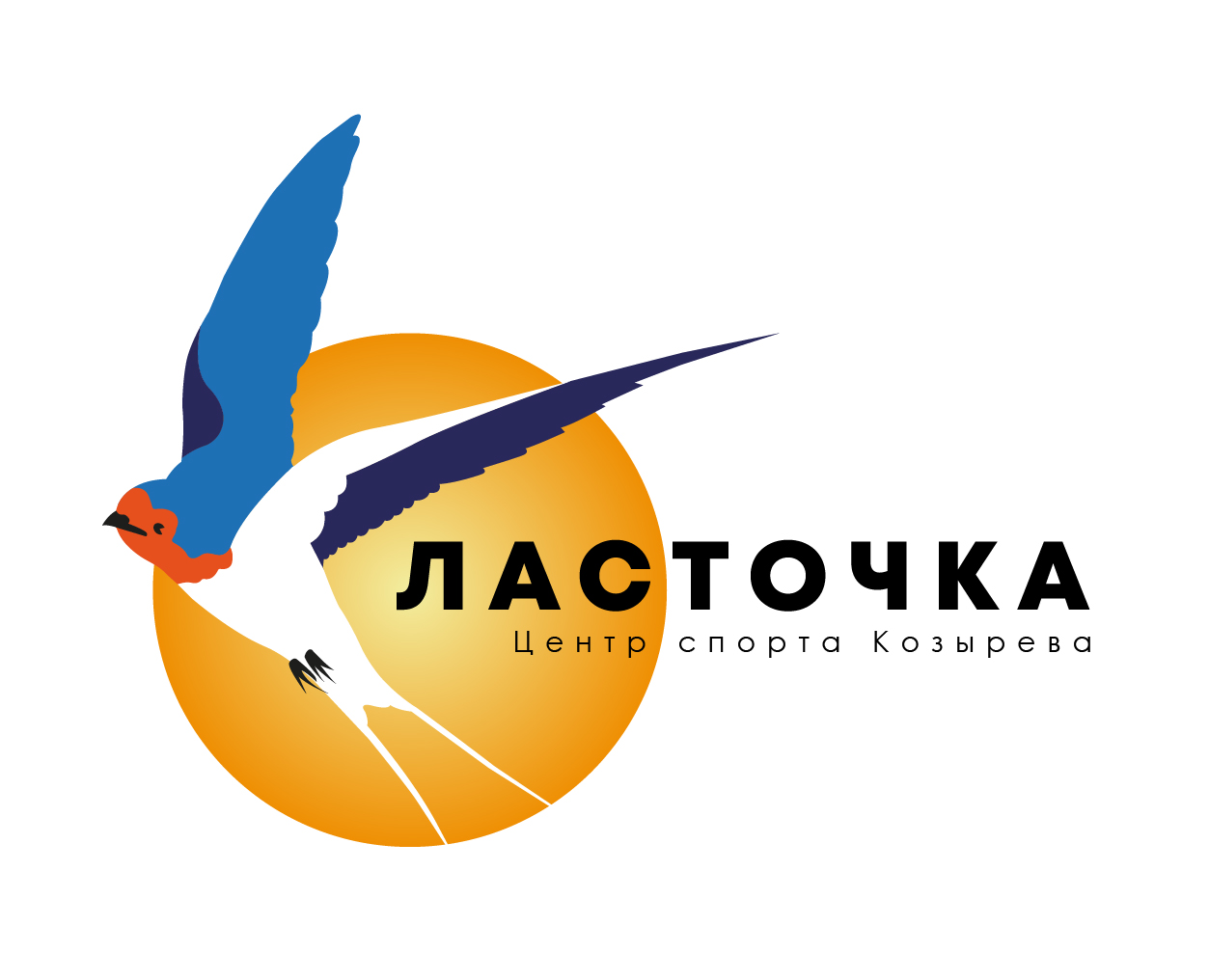 Ласточка (центр спорта Василия Козырева)