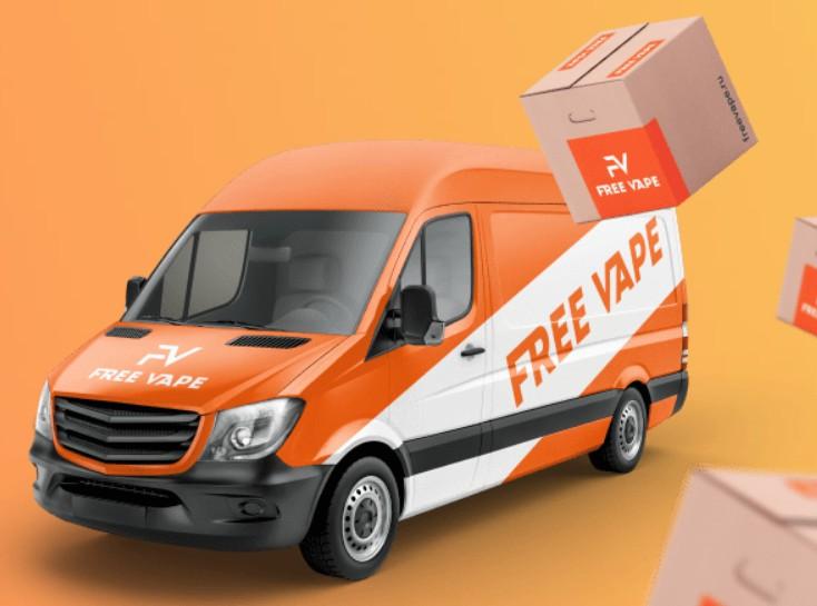 FreeVape.ru интернет-магазин для сети магазинов