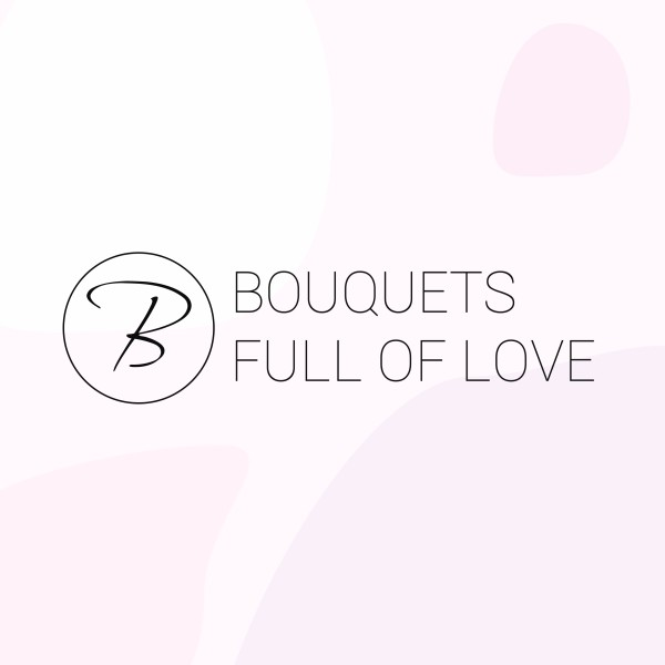 Bouquets full of love