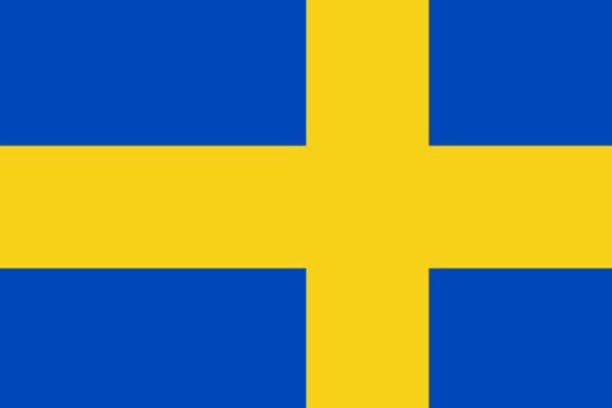 Перевод на шведский
