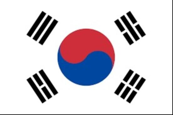 Перевод на корейский