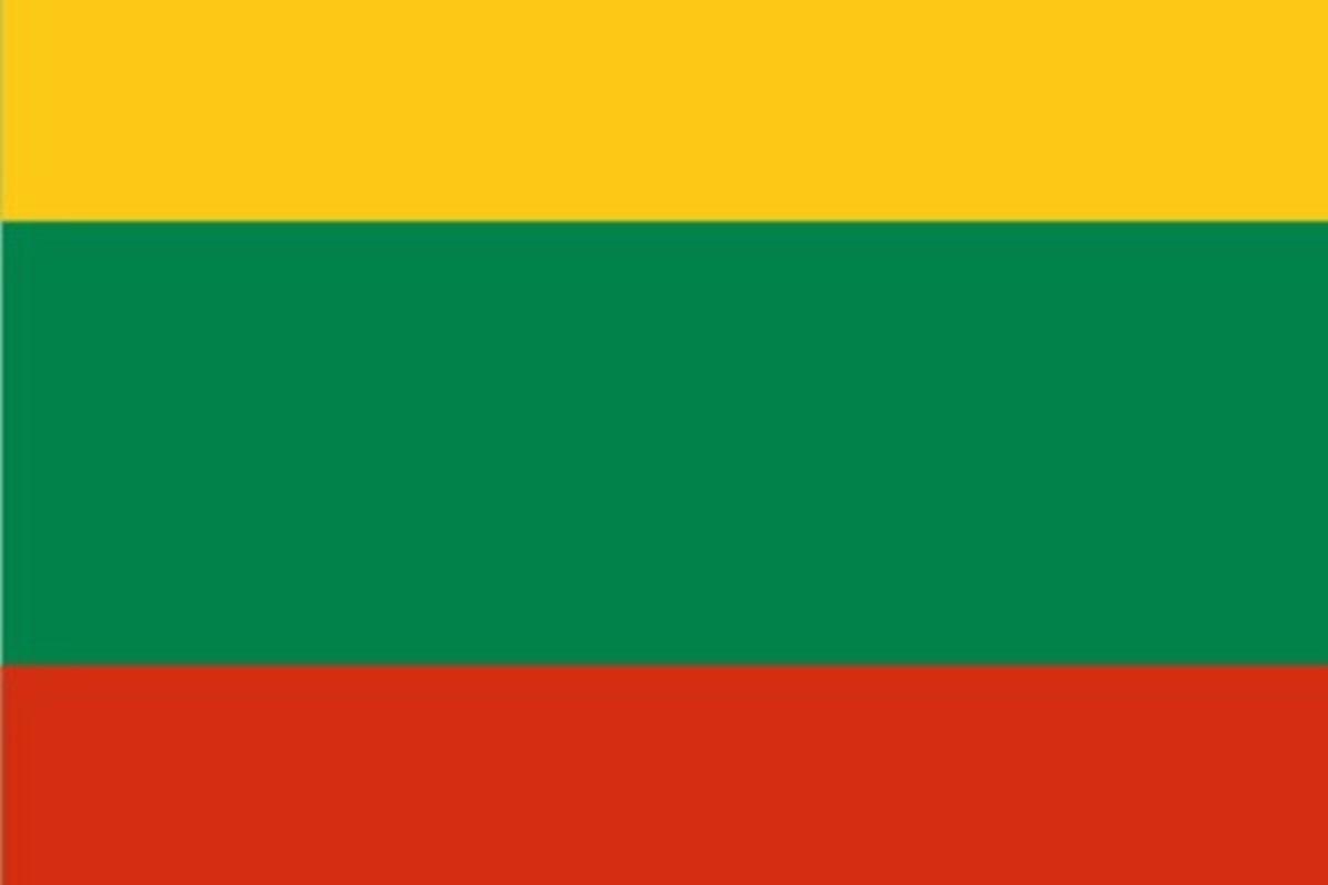 Перевод на литовский