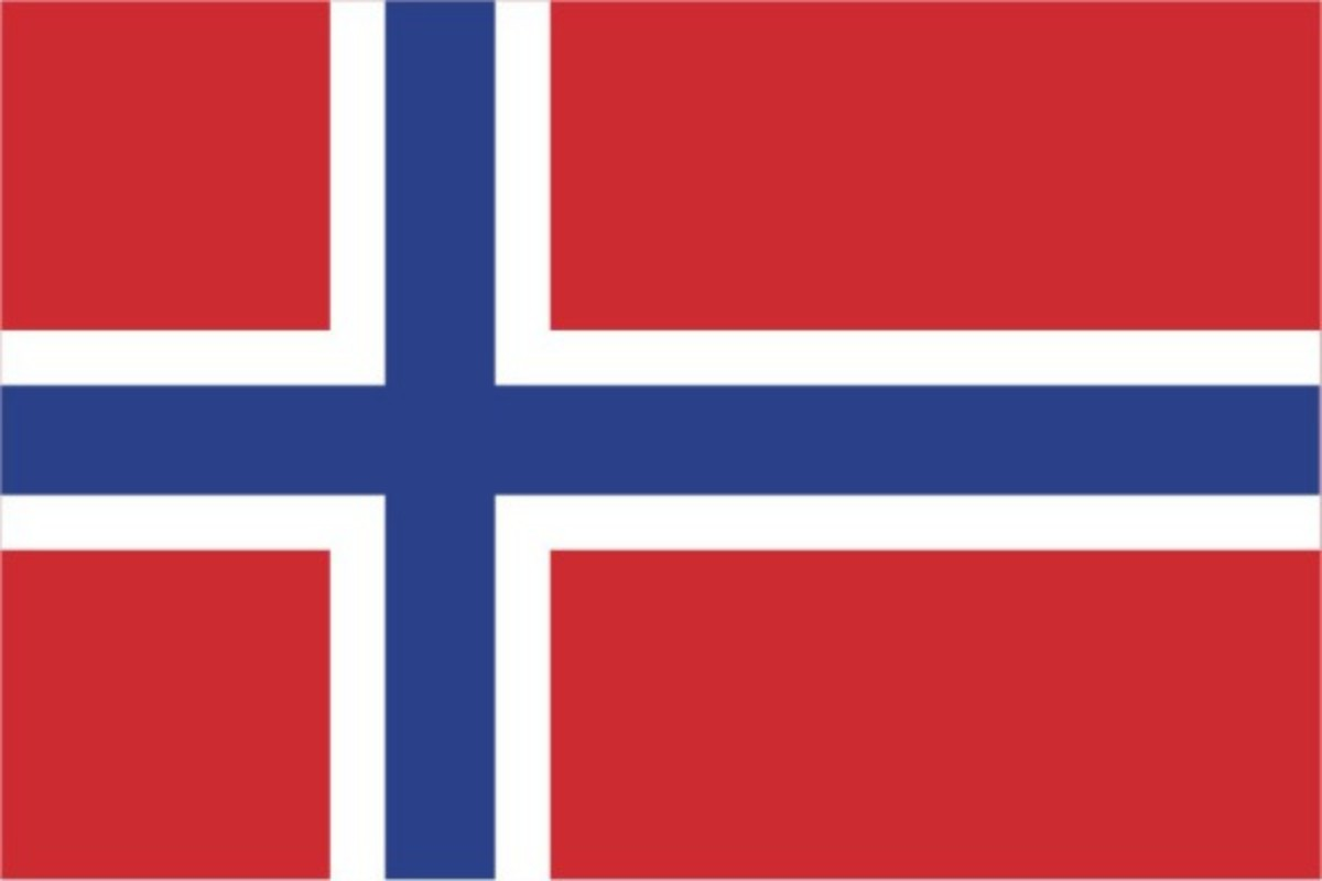 Перевод на норвежский