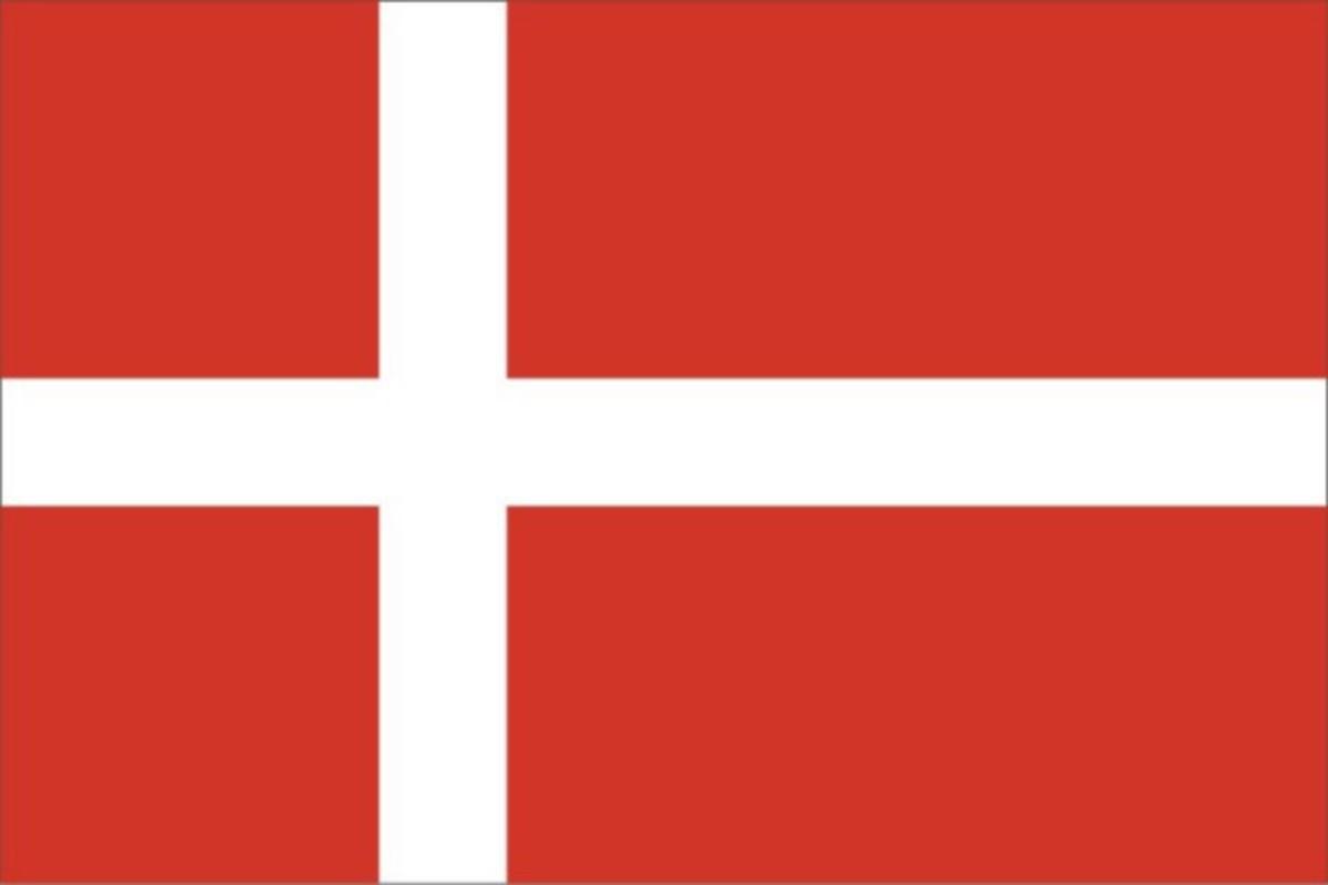 Перевод на датский