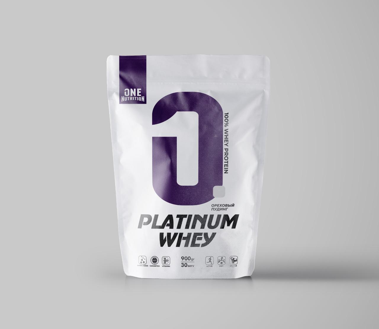 дизайн упаковки для протеина