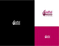 """Soulfullmood"" лого"