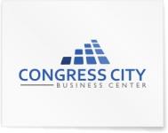 Логотип для бизнес центра
