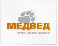 Вариант лого МЕДВЕД
