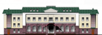здание клуба