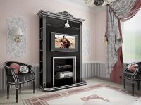моделинг и визуализация мебели