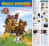 Журнал о кино и ТВ на англ. языке