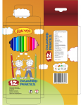 Limpopo - упаковка для карандашей.