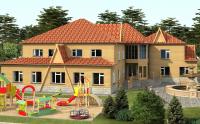 частный детский сад в северном поселке