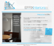 """Effix Interiors"""