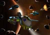Wallpaper к новой он-лайн игре