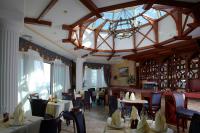 Фотосъемка гостиницы Агора****. Ресторан