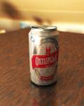 Банка пива