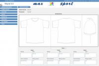 Система управления заказами компании MaxSport