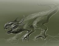 неотиранозавр