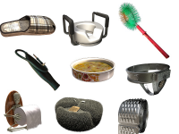 Серия моделей для сайта naunitaze.ru