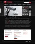 Сайт компании Модус
