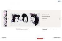 Сайт фото и видео студии