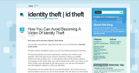 How you can avoid becoming the ID-theft victim