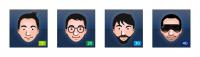 Пользовательские аватары