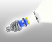 """3d модель для ооо """"нтиц нанотех-дубна"""""""