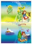 иллюстрации для папок для бумаги формат А3