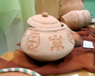 Горшочек (керамика)