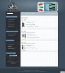 Сайт на Joomla и шаблон из сети.