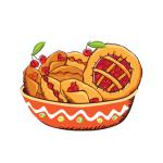 кафе-пекарня Пироги