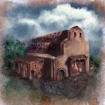 Средневековый колбасный цех