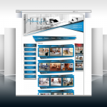 "Дизайн сайта ""www.mebel-zena.ru"""
