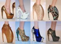 Нейминг: обувной магазин