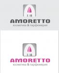 Логотип  магазина косметики