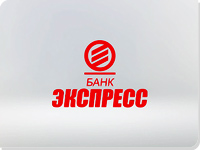 Видео-заставка BankExpress