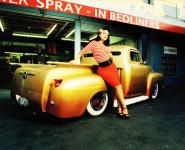 Совместимы ли Девушка и автомобиль?