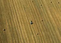 Фотосъёмка с вертолета.