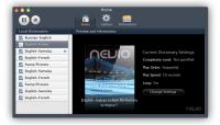 Невио - обучение без усилия. Mac OS X.