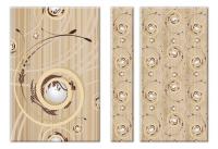 Победитель конкурса «Разработка декор. элементов для плитки...»