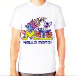 hello moto!