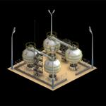 3D объекты для онлайн игры