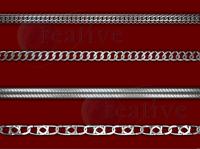 3D визуализация цепочек для сайта